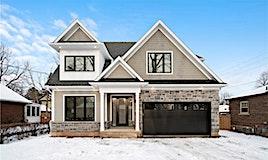 469 Crosby Avenue, Burlington, ON, L7R 2R6