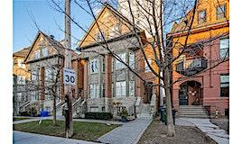 99A Walmer Road, Toronto, ON, M5R 2X6