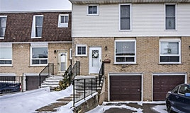 2-1338 Upper Gage Avenue, Hamilton, ON, L8W 1N2