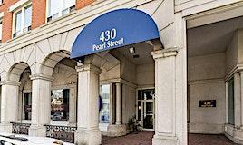 309-430 Pearl Street, Burlington, ON, L7R 4J8