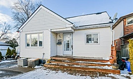 1422 Upper Sherman Avenue, Hamilton, ON, L8W 1C3