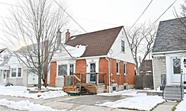 74 East 12th Street, Hamilton, ON, L9A 3X4