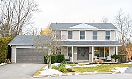 1706 Larchwood Green, Burlington, ON, L7P 2X7