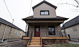 30 N Graham Avenue, Hamilton, ON, L8H 4J7