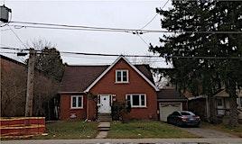28 Bowman Street, Hamilton, ON, L8S 2T3