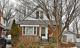 84 Binkley Crescent, Hamilton, ON, L8S 3L1