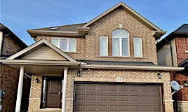 41 Bellagio Avenue, Hamilton, ON, L0R 1P0