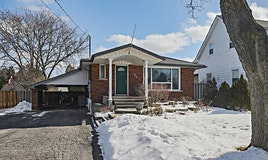 107 Deschene Avenue, Hamilton, ON, L9A 3J9