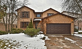 15 Bourbon Court, Hamilton, ON, L9B 2E9