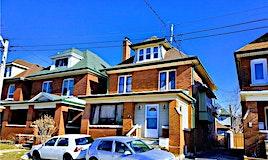 23 Carrick Avenue, Hamilton, ON, L8M 2W2