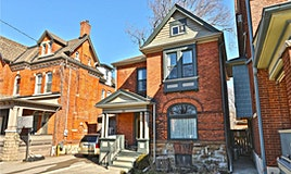 24 Stanley Avenue, Hamilton, ON, L8P 2L1