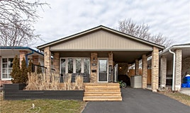 2385 Coldstream Drive, Burlington, ON, L7P 3T2