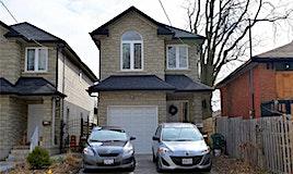 100 N West Avenue, Hamilton, ON, L8L 5C3