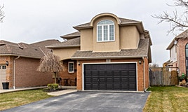 11 Treeview Court, Hamilton, ON, L8J 3R7
