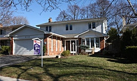 3164 Woodward Avenue, Burlington, ON, L7N 3G6