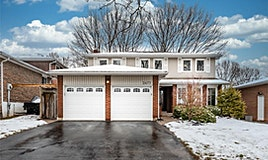 2475 Sinclair Circle, Burlington, ON, L7P 3K9