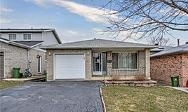 31 Everest Street, Hamilton, ON, L8E 2J5
