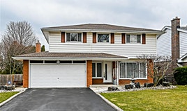 11 Little John Road, Hamilton, ON, L9H 4G5