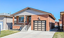 725 Upper Paradise Road, Hamilton, ON, L9C 5R1