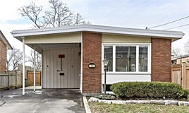 164 Luscombe Street, Hamilton, ON, L9A 2K3