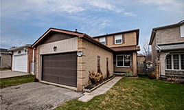 5732 Turney Drive, Mississauga, ON, L5M 2R3