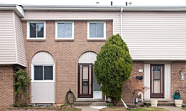 51-151 Gateshead Crescent, Hamilton, ON, L8G 3W1