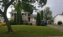2132 Amesbury Crescent, Burlington, ON, L7P 1Z8