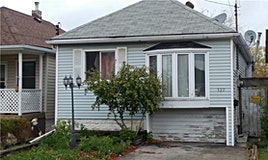 137 Hope Avenue, Hamilton, ON, L8H 2E7