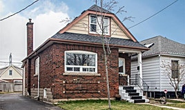 146 N Weir Street, Hamilton, ON, L8H 5E9