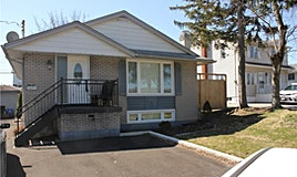 489 W Mohawk Road, Hamilton, ON, L9C 1X3