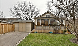 10 North Park Avenue, Hamilton, ON, L8H 7G8