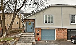 1480 Paddington Court, Burlington, ON, L7M 1W7