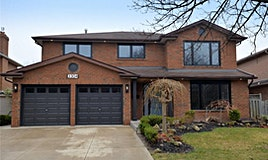 3304 Old Coach Road, Burlington, ON, L7N 3P7