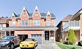 1115 Hickory Hollow Glen, Mississauga, ON, L5W 1J4