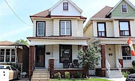 168 Gibson Avenue, Hamilton, ON, L8L 6J8