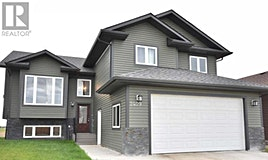 2409 7th Avenue, Wainwright, AB, T9W 0B6