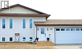 513 20th Street, Wainwright, AB, T9W 1H8
