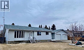 5212 54 Avenue, Wainwright, AB, T0B 1K0