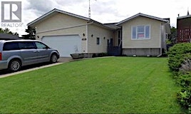 4819 3 Avenue, Wainwright, AB, T0B 0V0