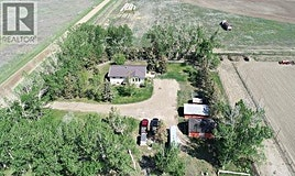 142081 Rr 135 Road, Rural Newell County, AB, T0J 2S0