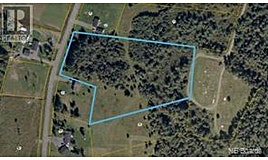 lot 2007-1 Klondike Road, Tracy, NB, E5L 1C7