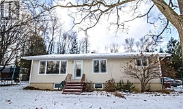 3385 Woodstock Road, Fredericton, NB, E3E 1A5