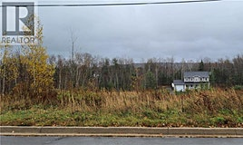 Lot Cowperthwaite Street, Fredericton, NB, E3A 9Y5