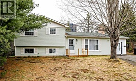 199 Emmerson Court, Fredericton, NB, E3B 5X7