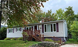 6 Haines Crescent, Fredericton, NB, E3A 4W1