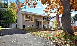 55 Lilac Crescent, Fredericton, NB, E3A 2G8