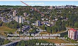 38-40 Royal Avenue, New Westminster, BC, V3L 1G7