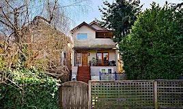 2890 West 8th Avenue, Vancouver, BC, V6K 2B9