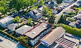 4141 Oak Street, Vancouver, BC, V6H 2N1
