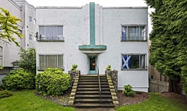 2556 West 4th Avenue, Vancouver, BC, V6K 1P6